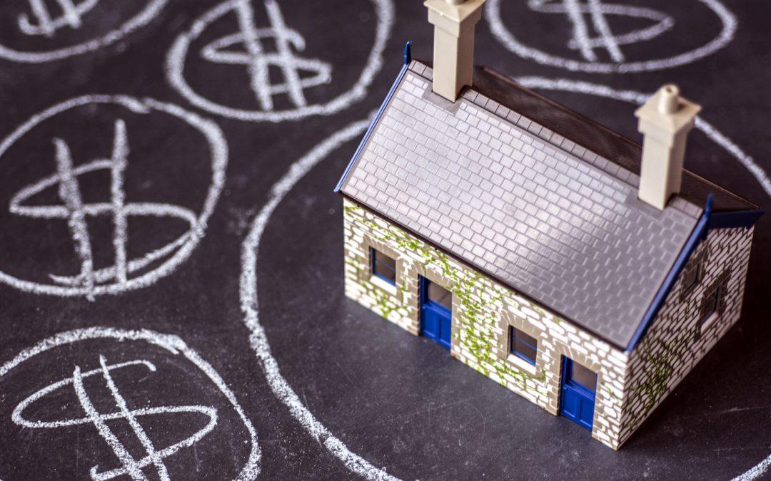 Real Estate Bubble in USA
